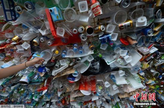 下塑料雨了!科学家证实:已在雨水中发现塑料微粒